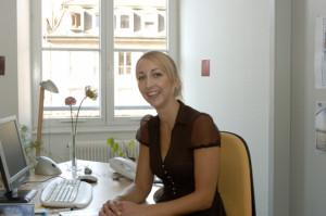 Sofia Kuhn