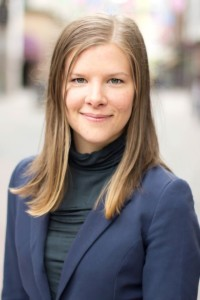 Miia Klingstedt