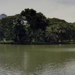Bangkok view from Ingemar Pongratz