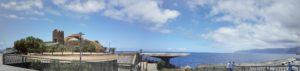 Madeira Panorama by Ingemar Pongratz