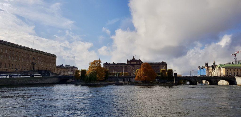 Stockholm 2019 by Ingemar Pongratz