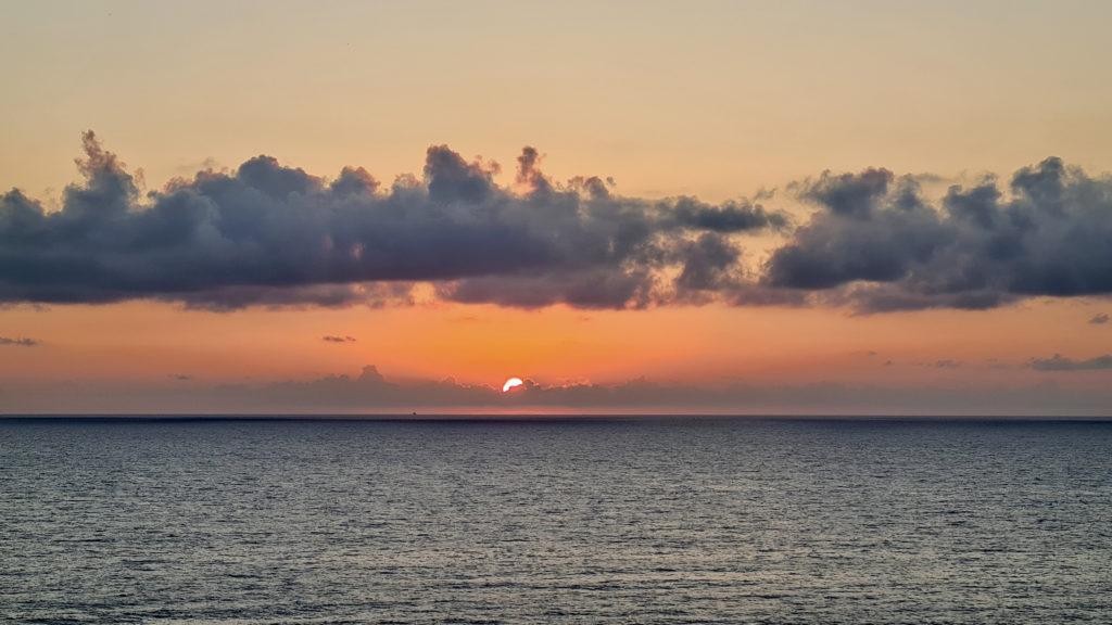 Crete evening 2021 by Ingemar Pongratz